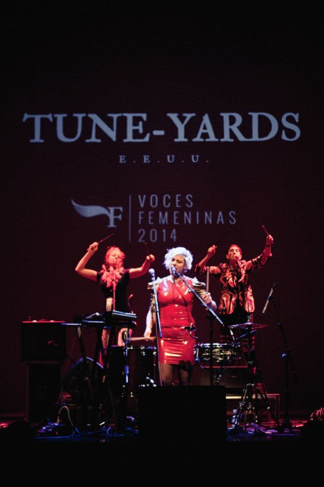 tUnE-yArDs 1