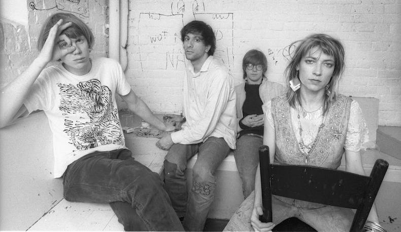 Sonic Youth 1