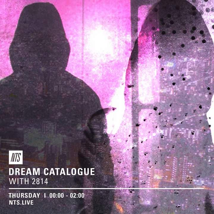 Dream Catalogue presenta. 2814 regresa con Rain Temple