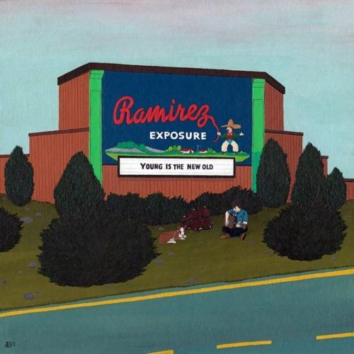 """Ramirez Exposure: Young Is The New Old y """"Fiction"""""""