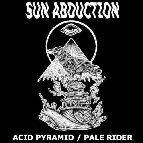 sun abduction acid pyramid