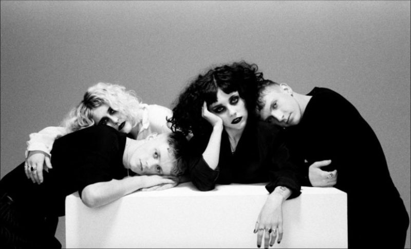 Pale Waves: All the Things I Never Said