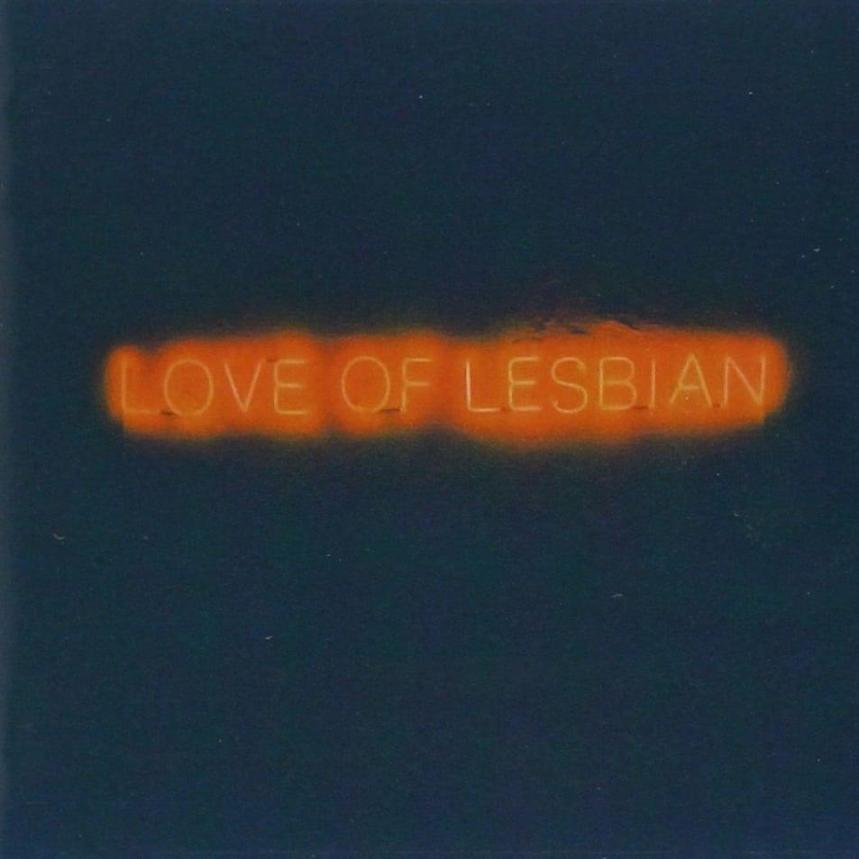 la noche eterna los dias no vividos frases de love of lesbian