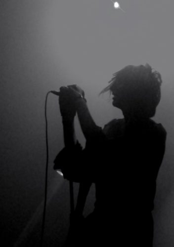 The horrors 1