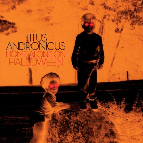 Titus Andronicus sorprende con Home Alone on Halloween