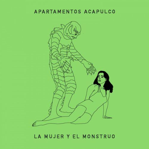 """Apartamentos Acapulco estrenan """"La Mujer y El Monstruo"""""""