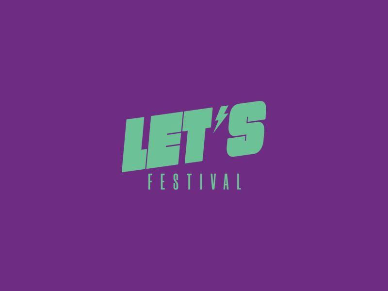 Let's Festival 2020 | Cartel / Entradas / Horarios