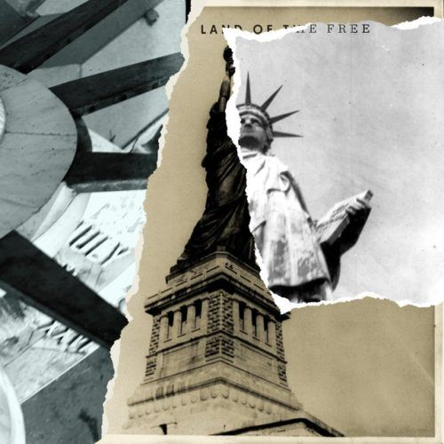 The Killers Land of the Free