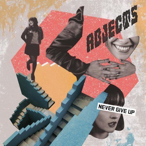 Abjects – Never Give Up