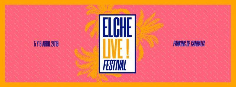 Elche Live Music Festival