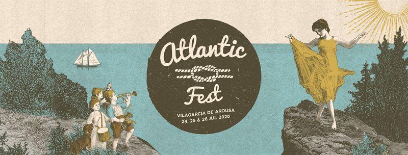 Atlantic Fest 2020 | Cartel / Entradas / Horarios