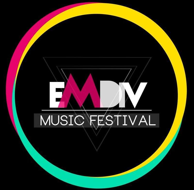 Emdiv Music Festival 2020 | Cartel / Entradas / Horarios
