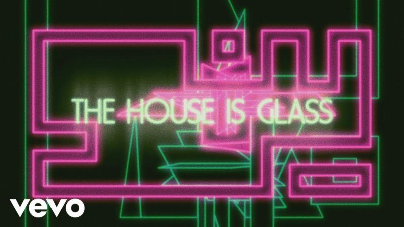 "Cage The Elephant ha publicado el avance ""House Of Glass"""