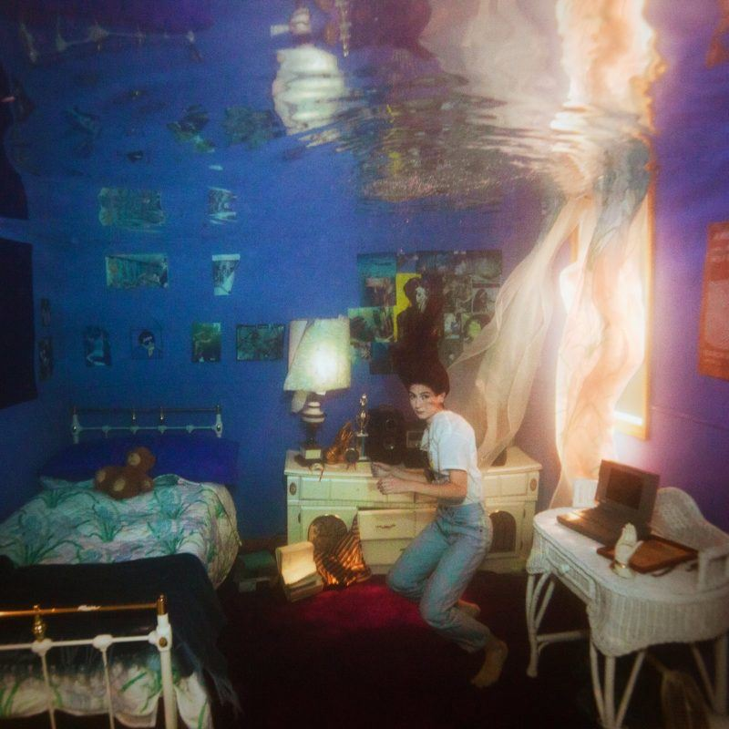 Weyes Blood Titanic Rising