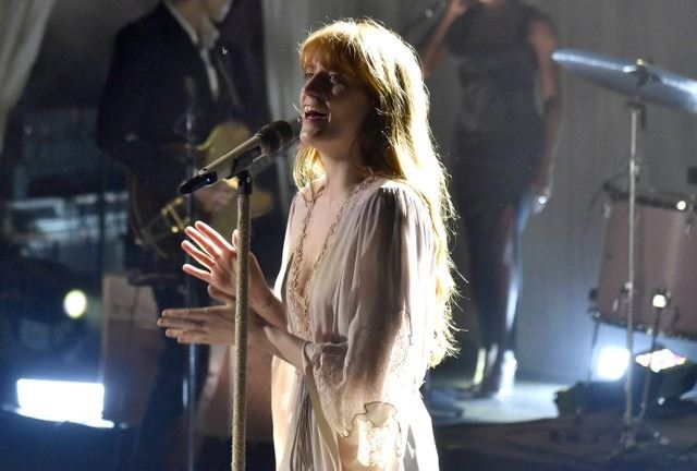 florence + the machine jenny of oldstones