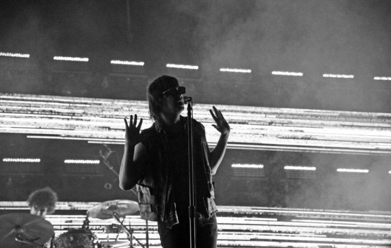 The Strokes confirman que sacarán álbum en 2020 y comparten una nueva canción