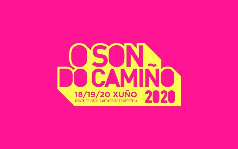 O Son Do Camiño 2020 | Cartel / Entradas / Horarios