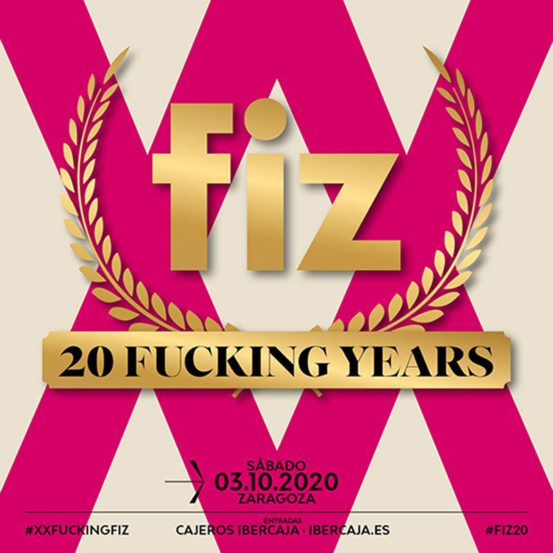 FIZ 2020 | Cartel / Abonos / Horarios