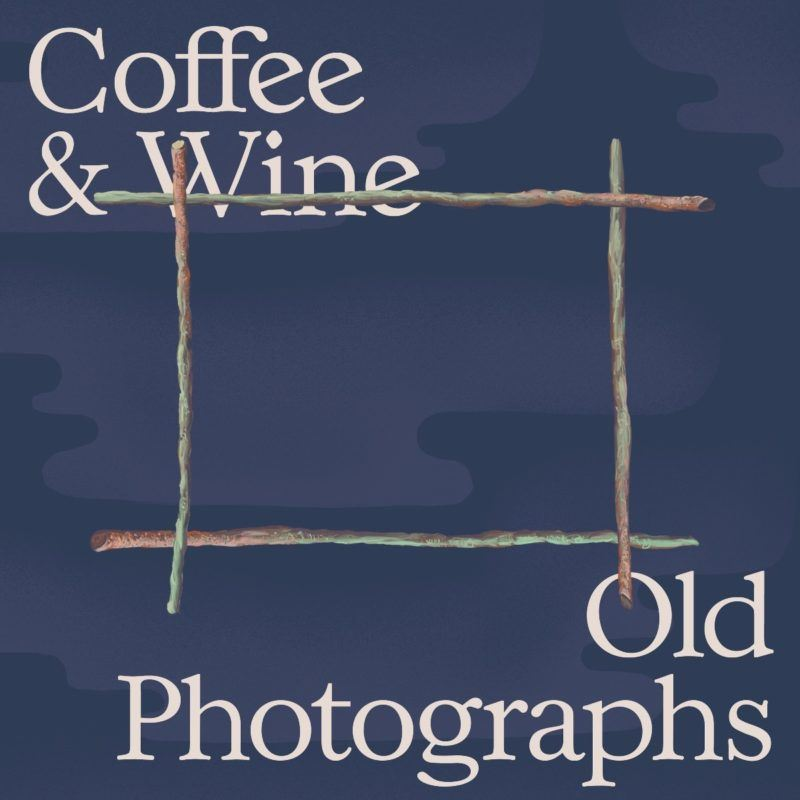"Coffee & Wine presentan el vídeo de ""Old Photographs"""