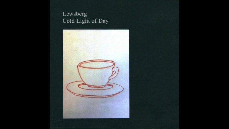 "Lewsberg regresan con ""Cold Light of Day"""