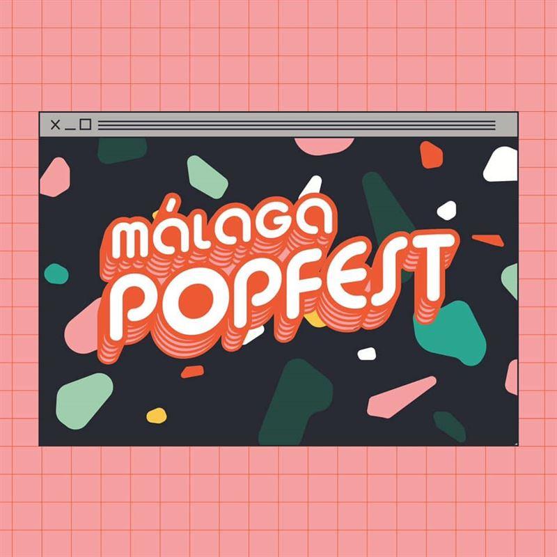 El Málaga Popfest regresa el próximo 9 de noviembre