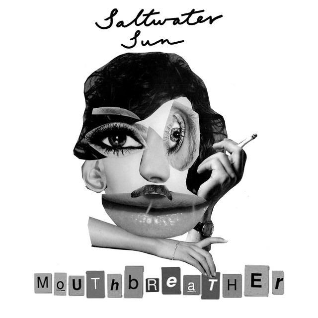 "Saltwater Sun regresan con la oscura ""Mouthbreather"""