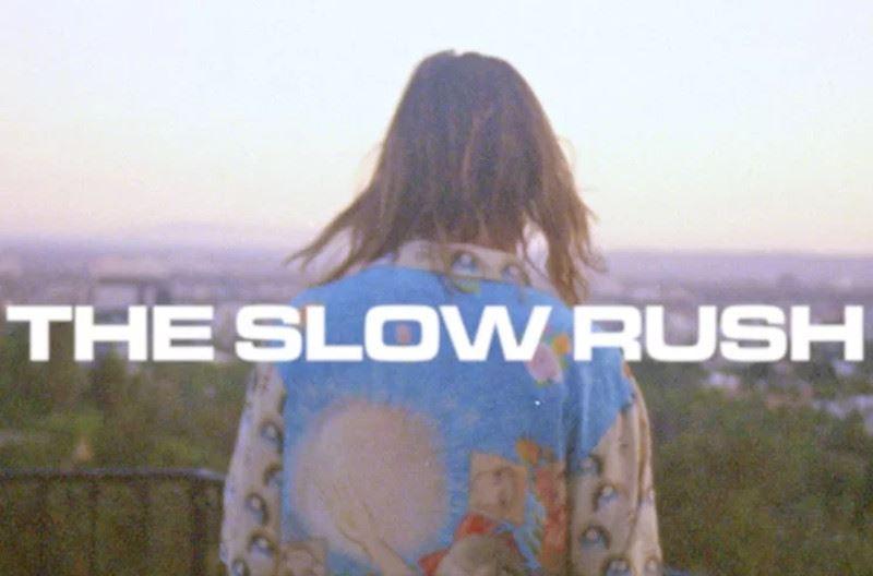 Tame Impala: The Slow Rush será su nuevo disco