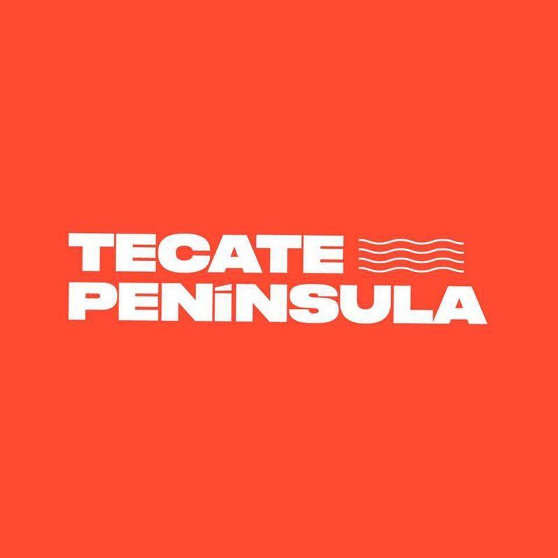 Tecate Península 2020 | Cartel / Boletos / Horarios