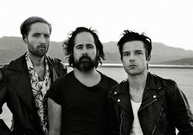 The Killers regresarán con Imploding The Mirage