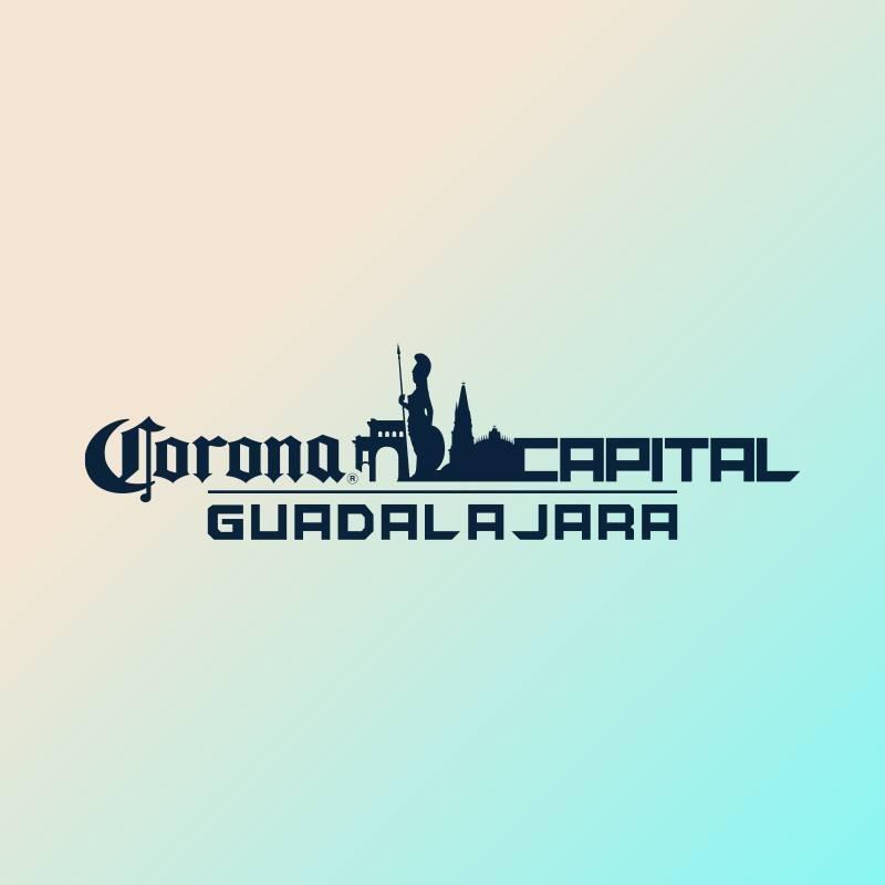 Corona Capital Guadalajara 2020 | Fechas / Cartel / Boletos / Horarios