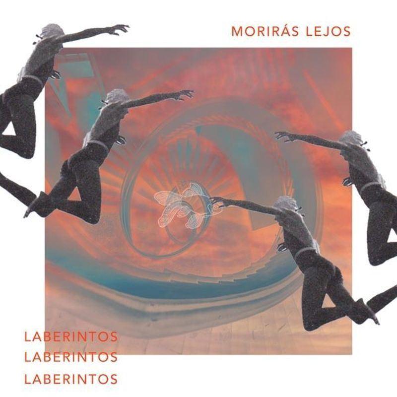 """Morirás Lejos han estrenado """"Laberintos"""", su onírico nuevo sencillo"""