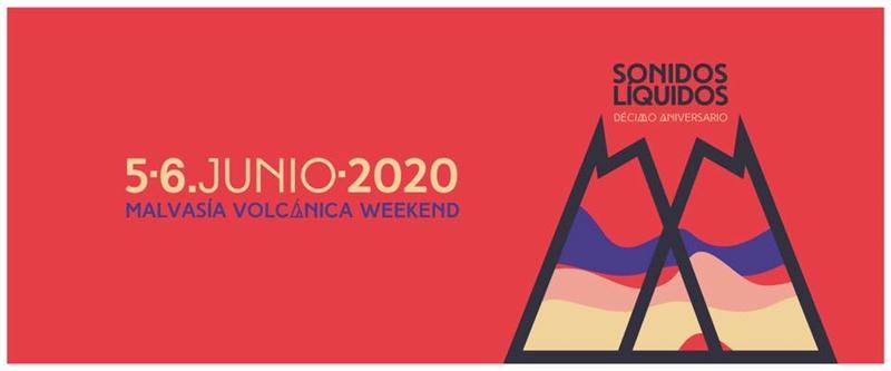 Sonidos Líquidos 2020   Cartel / Entradas / Horarios