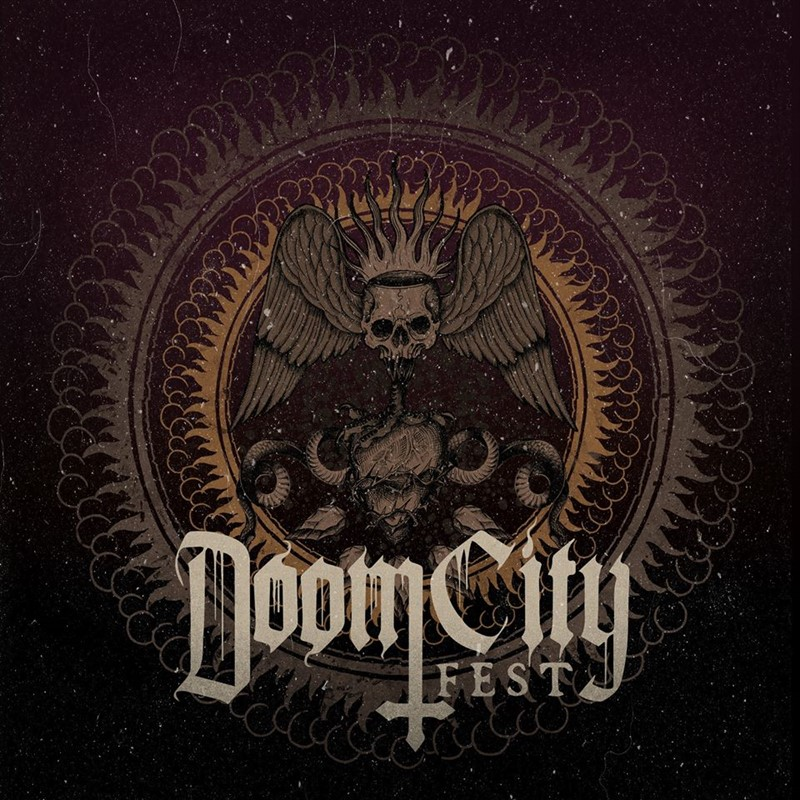 Doom City Fest 2020 | Cartel / Boletos / ¡¡Horarios!!