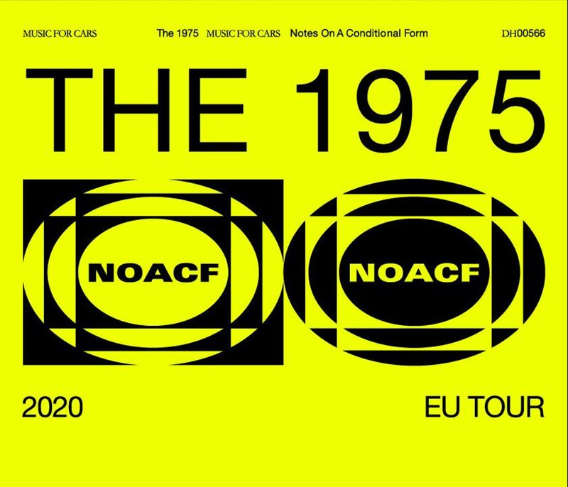 The 1975 confirman conciertos en Madrid y Barcelona