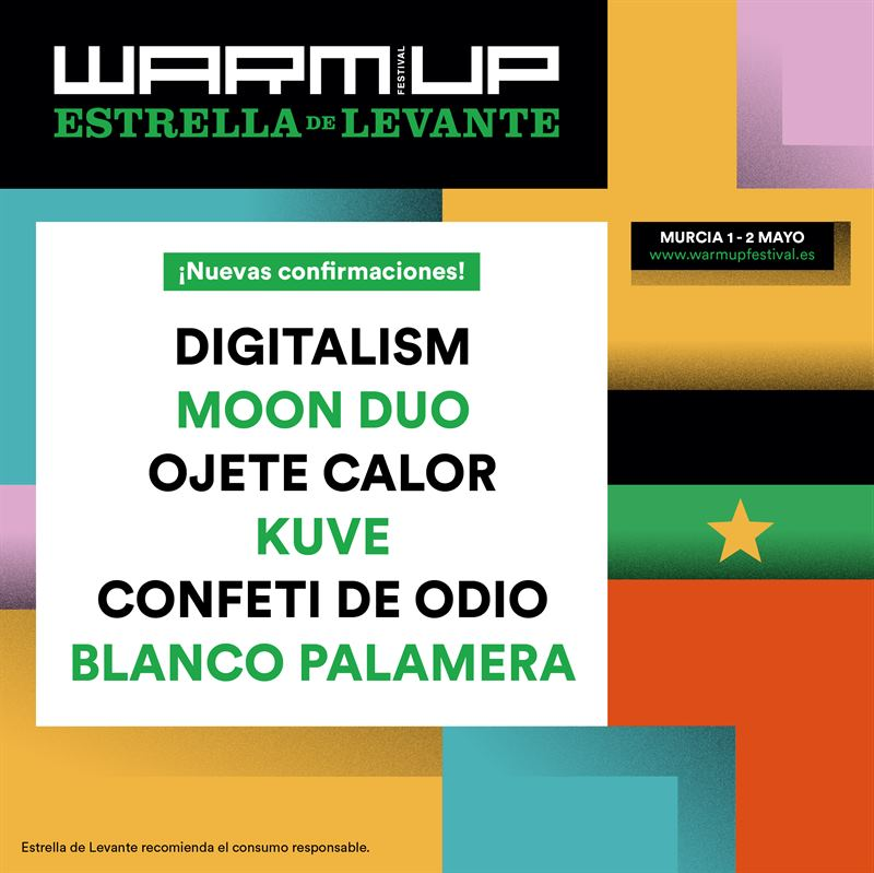 warm up festival 2020 digitalism