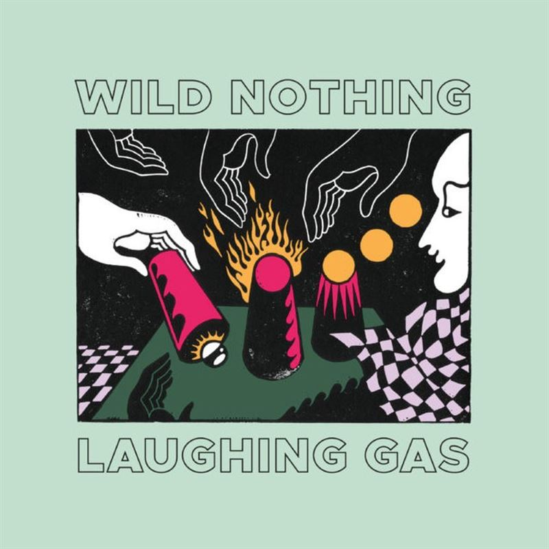 "Wild Nothing ha estrenado ""Foyer"", single de Laughing Gas, su nuevo EP"