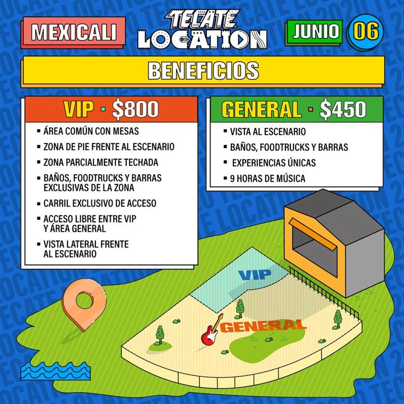 boletos tecate location mexicali 2020