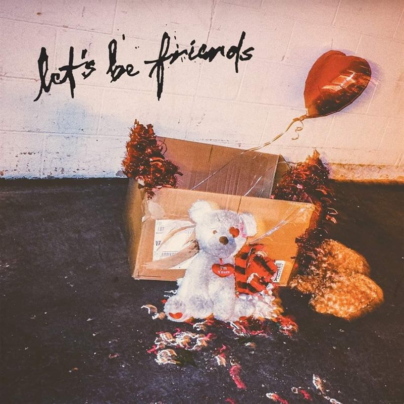 """Carly Rae Jepsen – """"Let's Be Friends"""""""