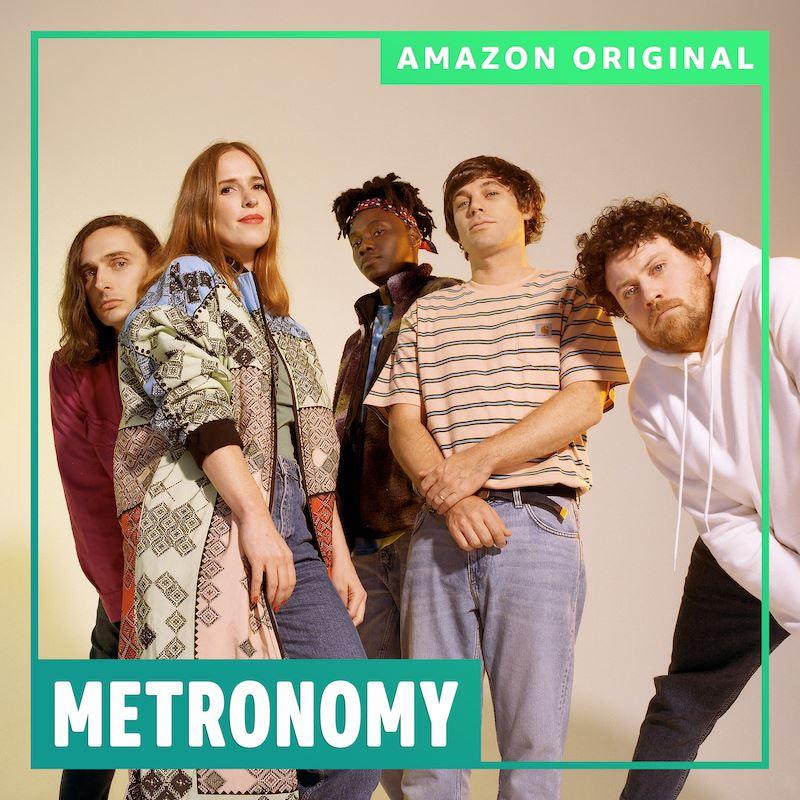 metronomy up higher