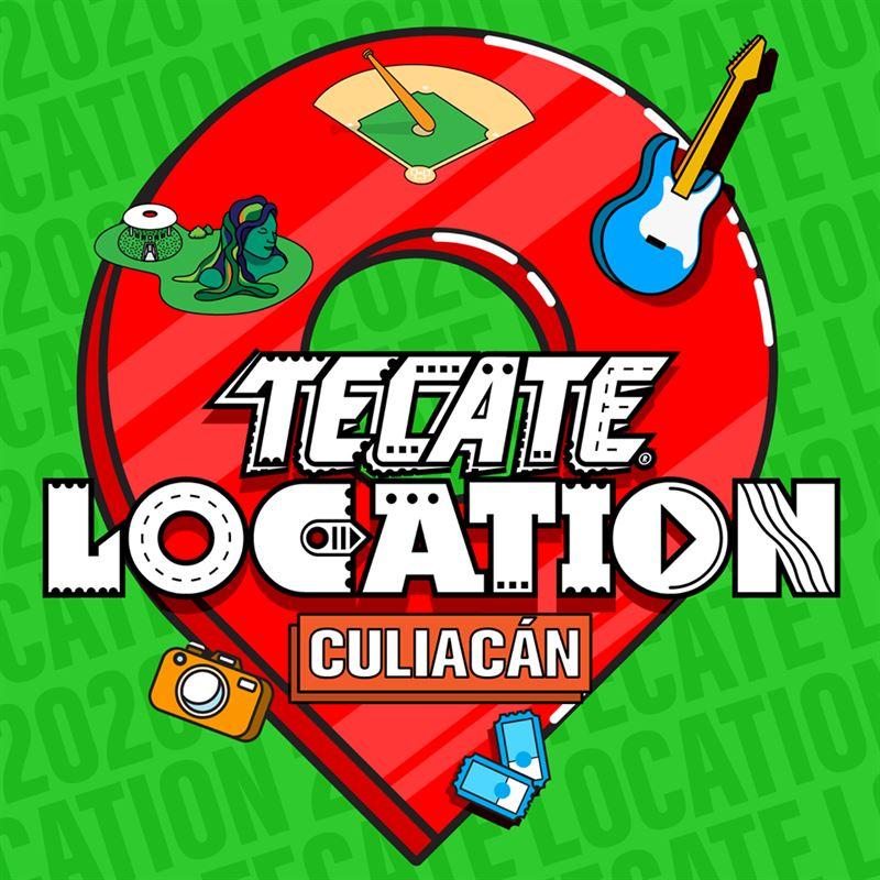 Tecate Location Culiacán 2020 | Cartel / Boletos / Horarios