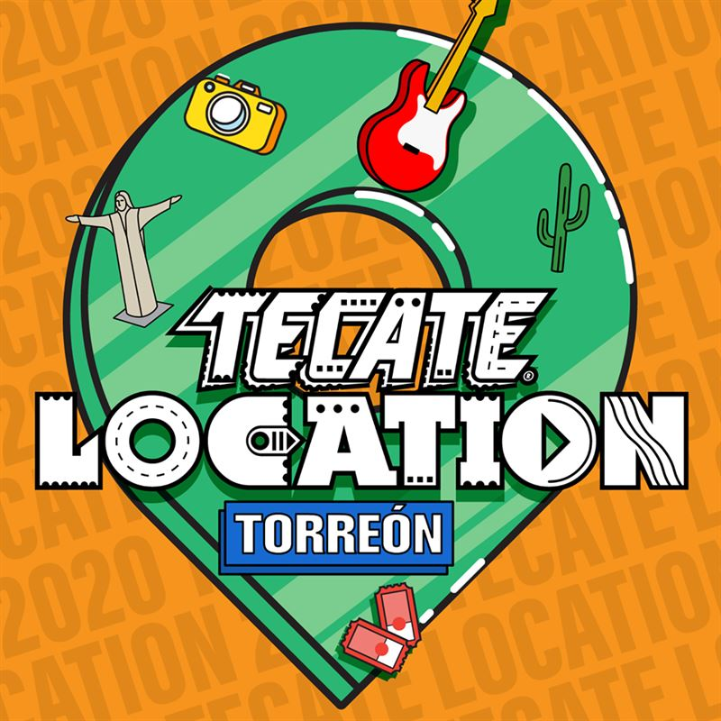 tecate location torreón