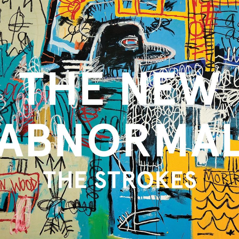 """The Strokes comparten """"At The Door"""" y confirman The New Abnormal"""