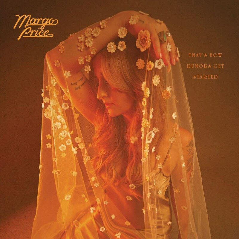 margo price that'w how rumors get started
