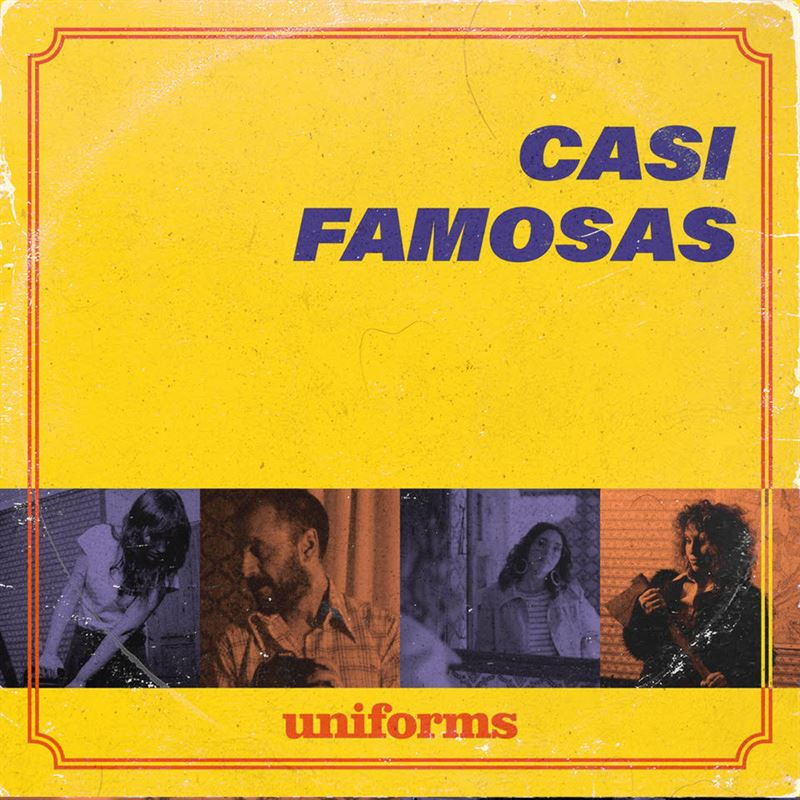 uniforms casi famosas