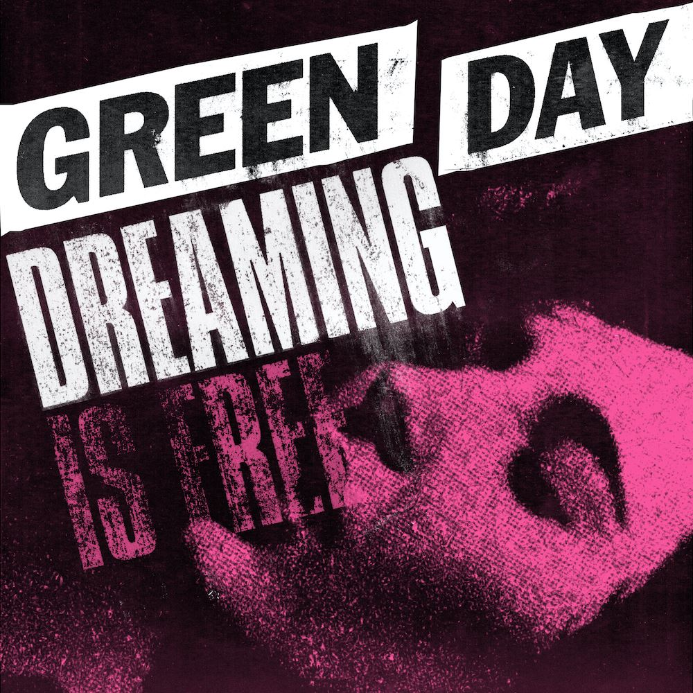 green day dreaming blondie