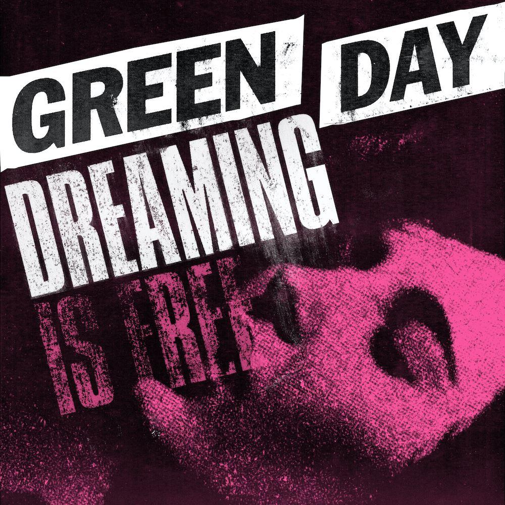 green day dreaming blondie