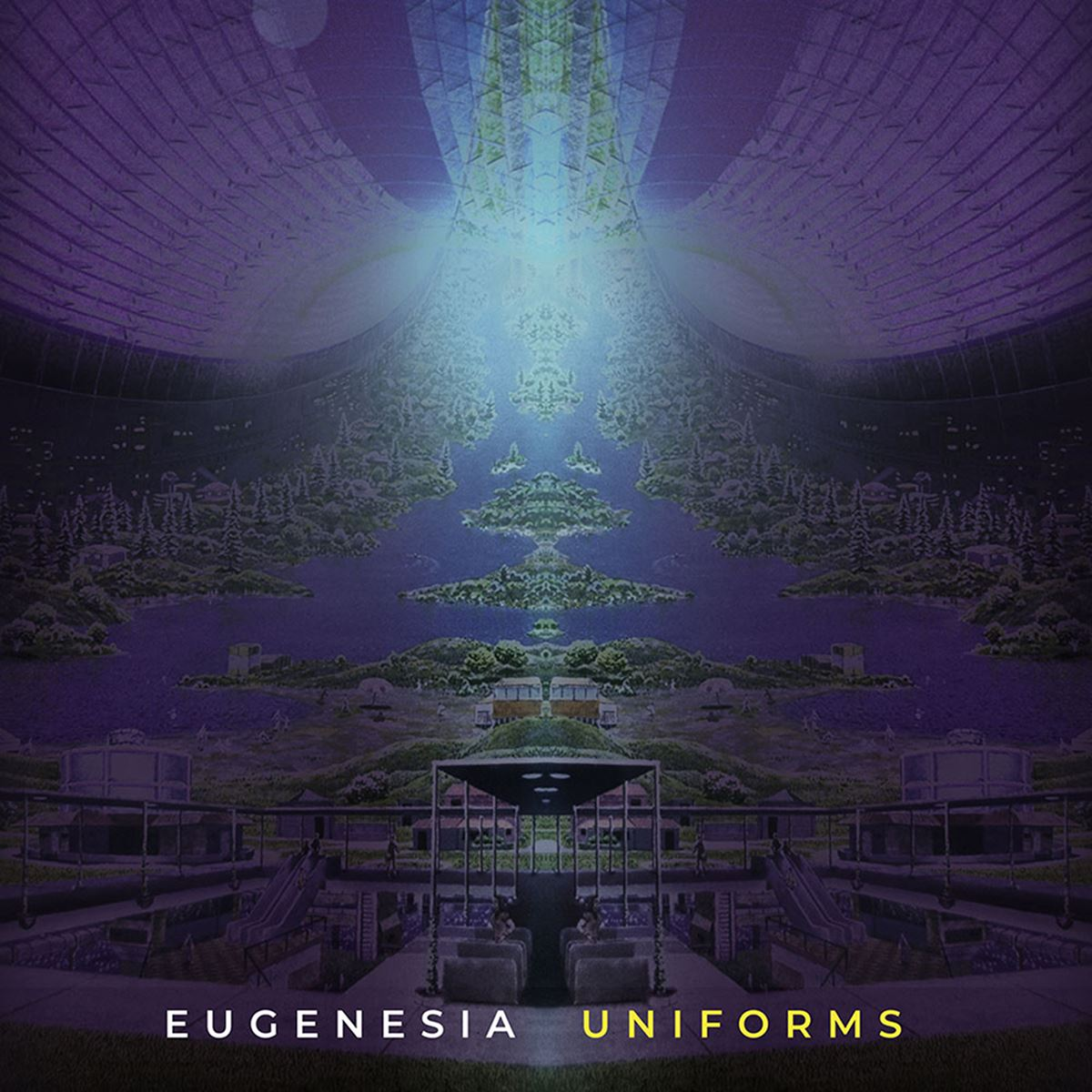 uniforms eugenesia