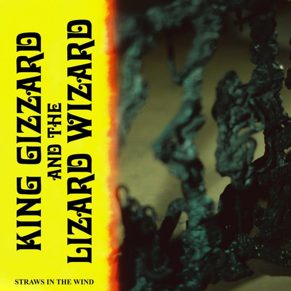 king gizzard and the lizard wizard straws in the wind