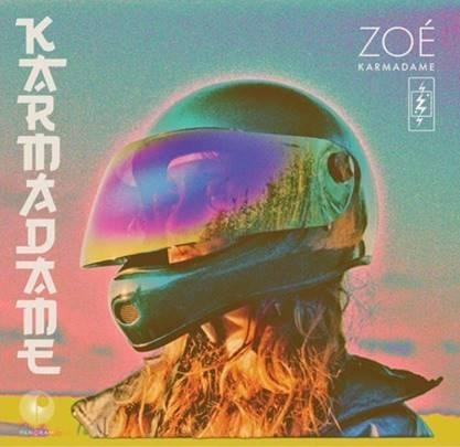 Zoé Karmadame