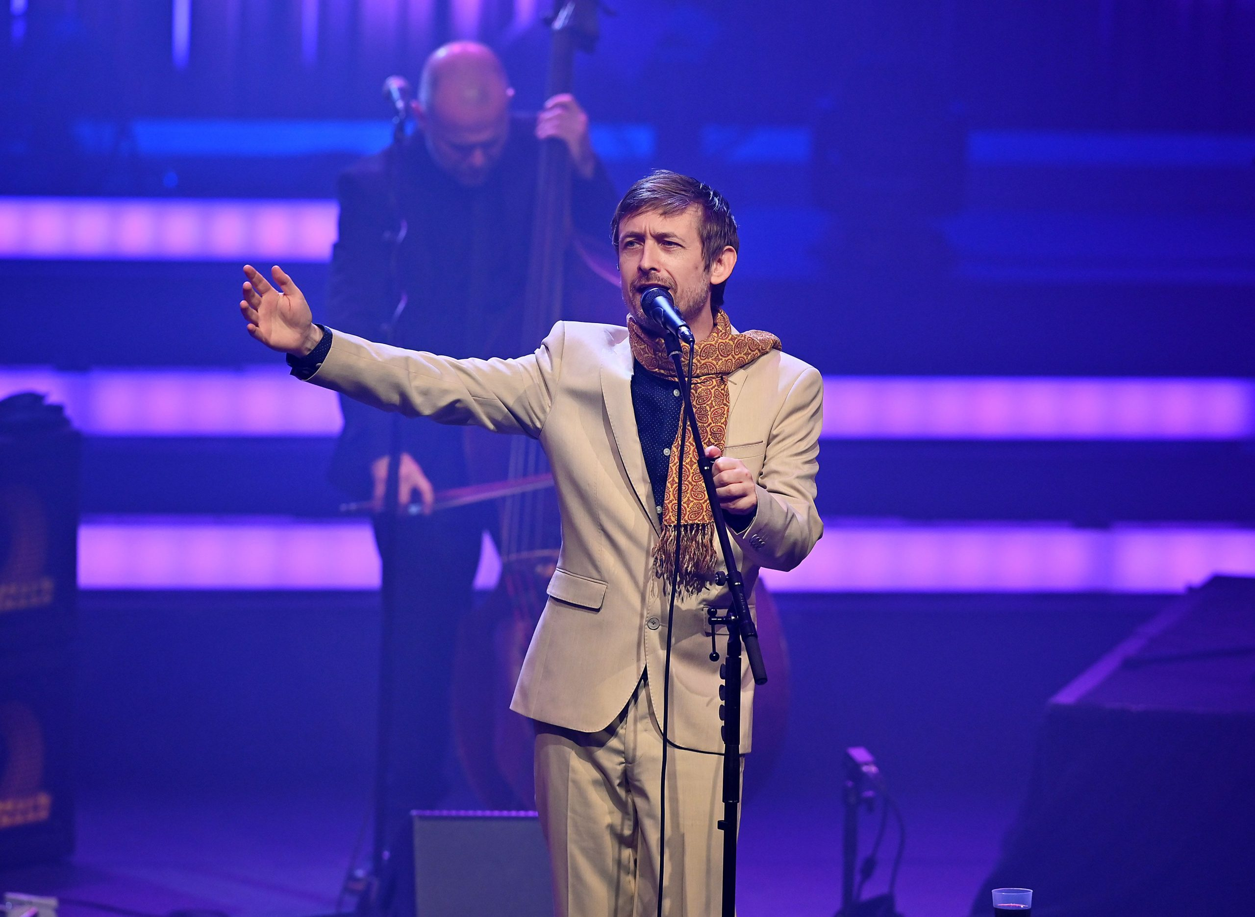 Divine Comedy Barbican 3